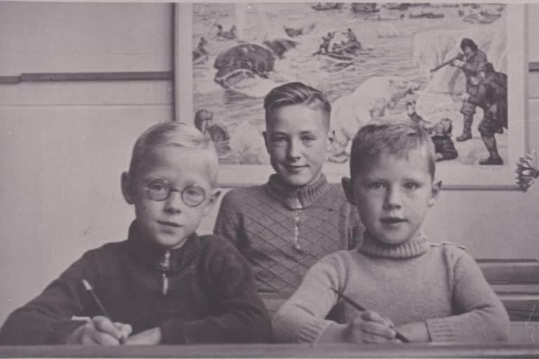 Broers van den Hooven